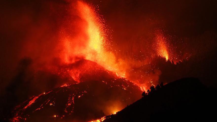 ¿Cuánto durará la erupción volcánica de La Palma?