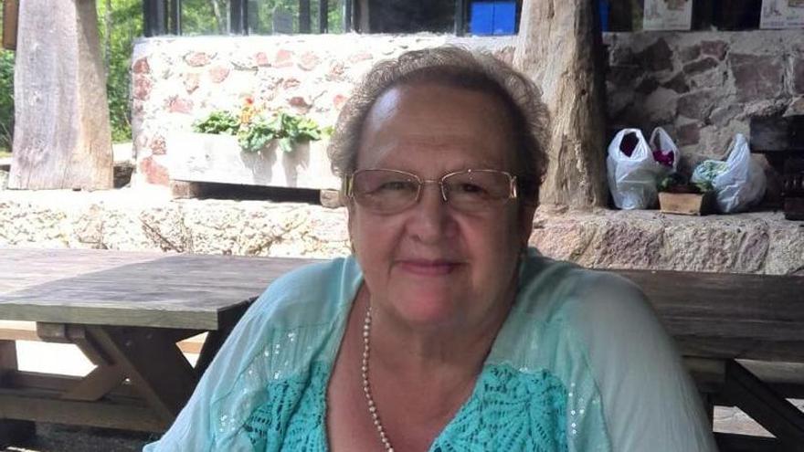 """""""Fue cuestión de minutos"""", dice la familia de la fallecida por la picadura de una avispa en Soto del Barco"""