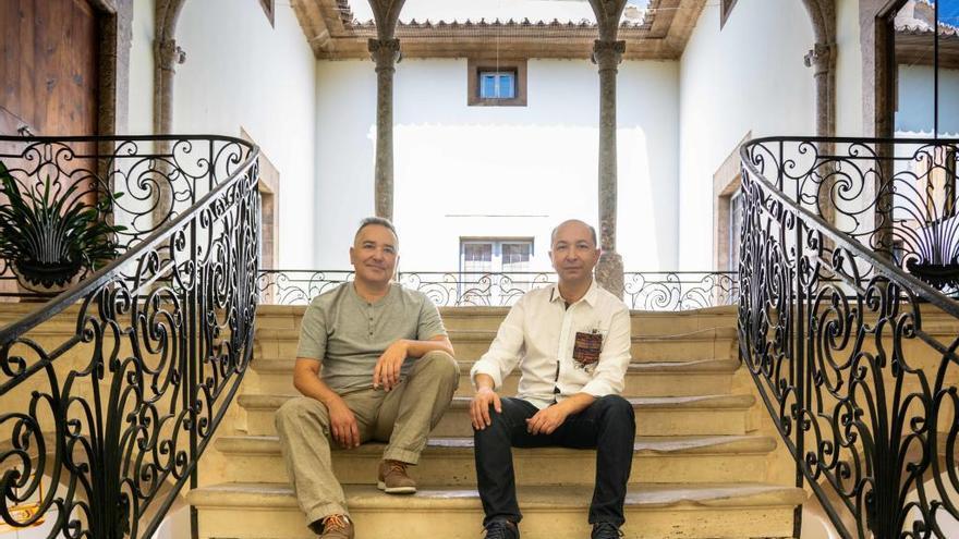 Dos músicos de Algemesí triunfan en EE UU con sus bandas sonoras