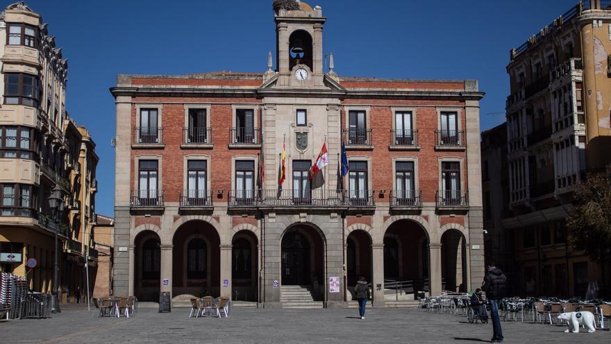 La Junta promueve la contratación de 143 personas con discapacidad en Zamora
