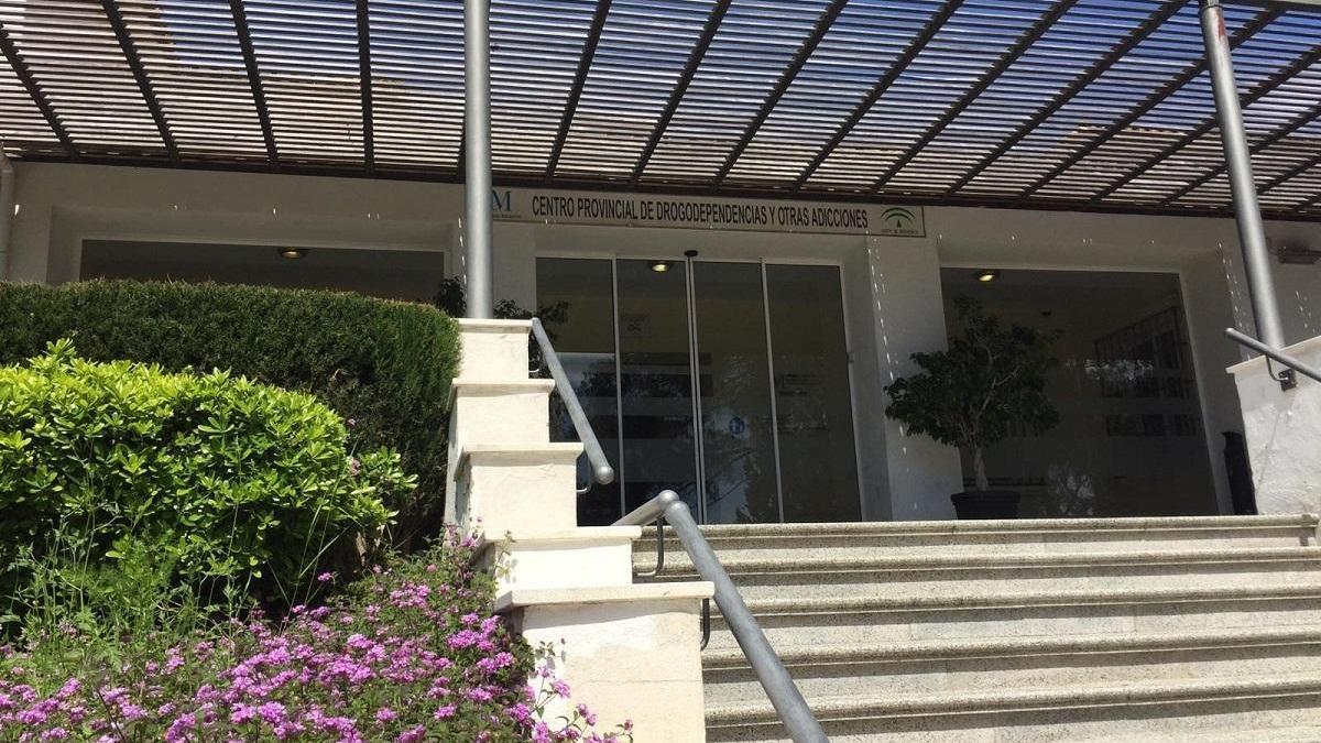 El Centro Provincial de Drogodependencias.