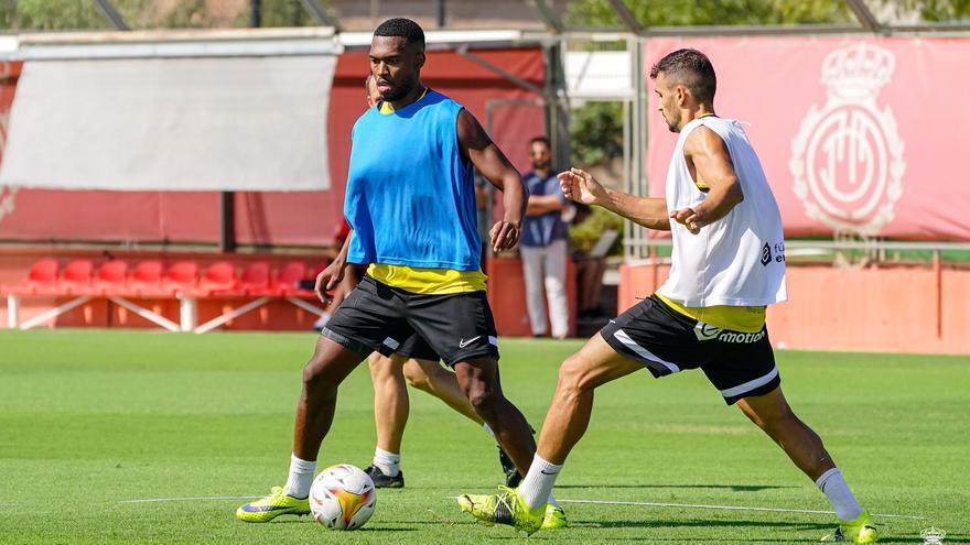 Sturridge abandona el Real Mallorca