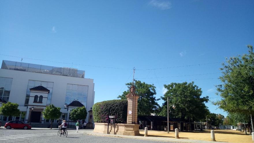 El Teatro Coliseo de Palma del Río levanta el telón con varios conciertos