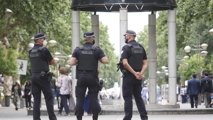 Detenida en Córdoba una prófuga de la justicia con una orden internacional de detención por estafa