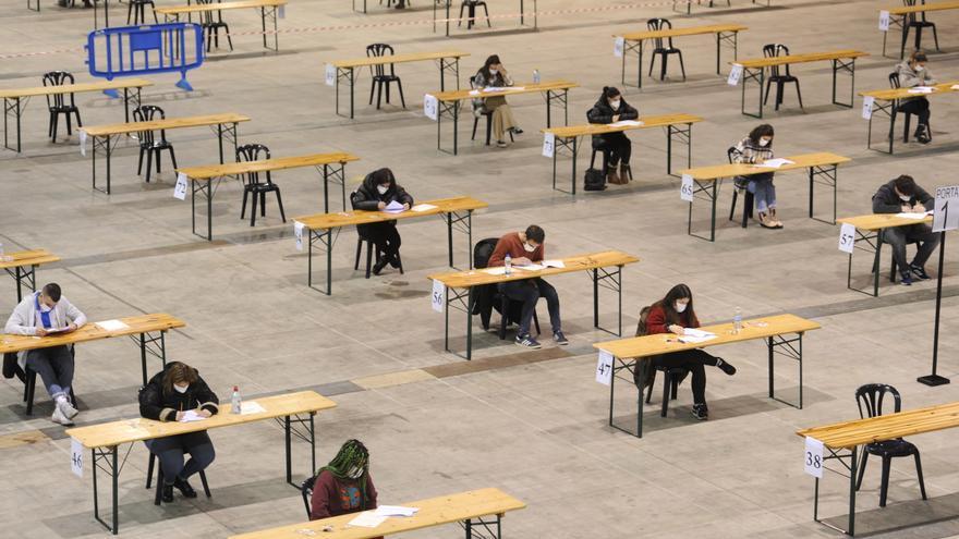 Oposiciones en Galicia: las plazas para Educación volverán a superar las 3.000 el año que viene