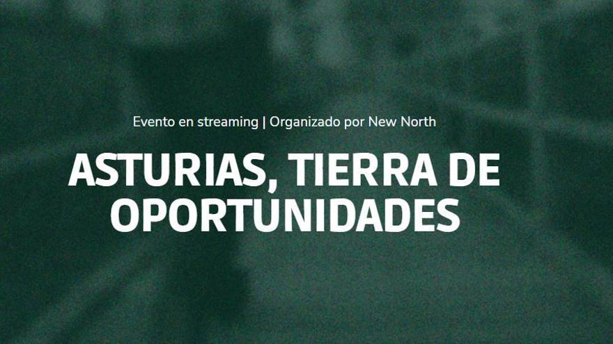 New North celebrará  hoy, sábado, el foro para impulsar el futuro laboral en la región
