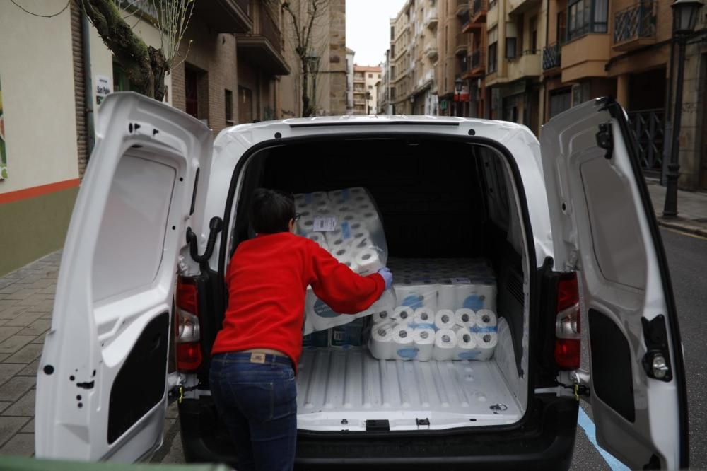 Coronavirus en Zamora | Así despierta la capital en su primer día lectivo tras el estado de alarma