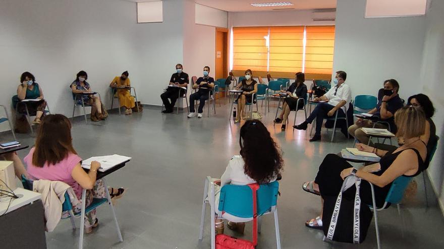 Elda ultima el protocolo de actuación municipal contra la violencia de género