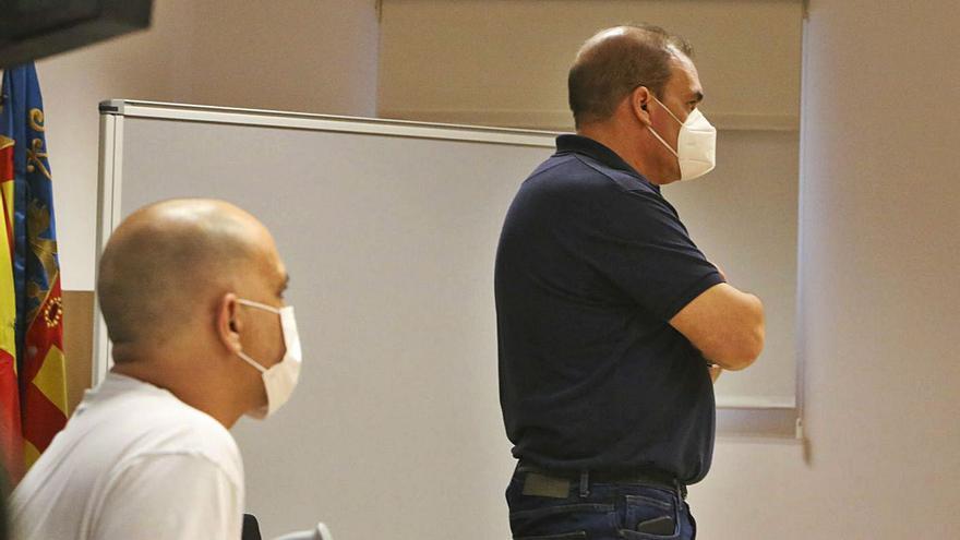 Los condenados por el caso Emudesa de Elda pagarán 54.000 € para eludir la cárcel