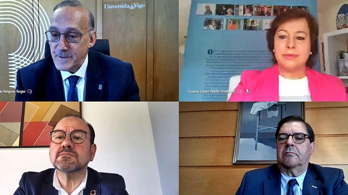 250 expertas abordan cómo el COVID afectó a la igualdad    DUVI