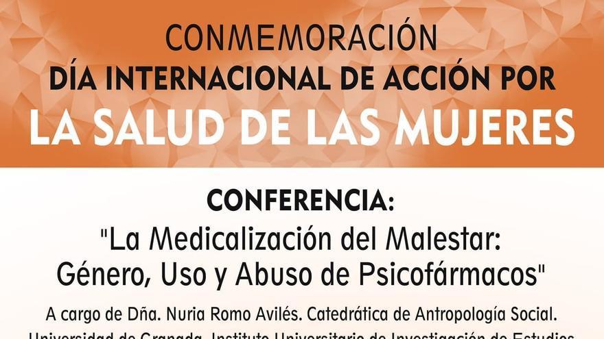 La medicalización del malestar: género, uso y abuso de psicofármacos