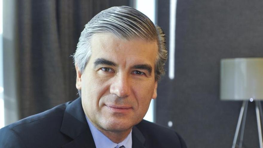 Reynés relevará a Fainé como presidente de Gas Natural