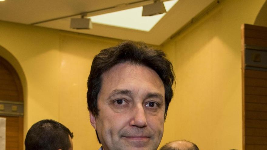 """Betoret """"olvida"""" cómo pagó su campaña en Vilamarxant o si coordinó al PP"""