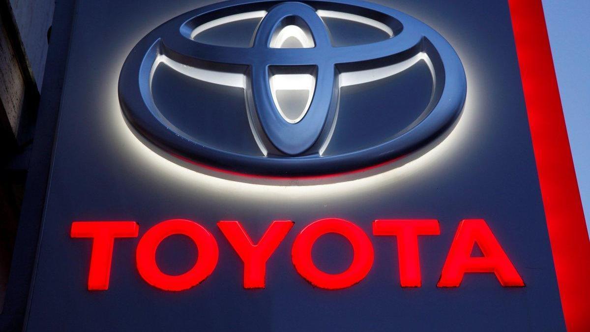Toyota, la marca más vendida del mundo en el año del coronavirus