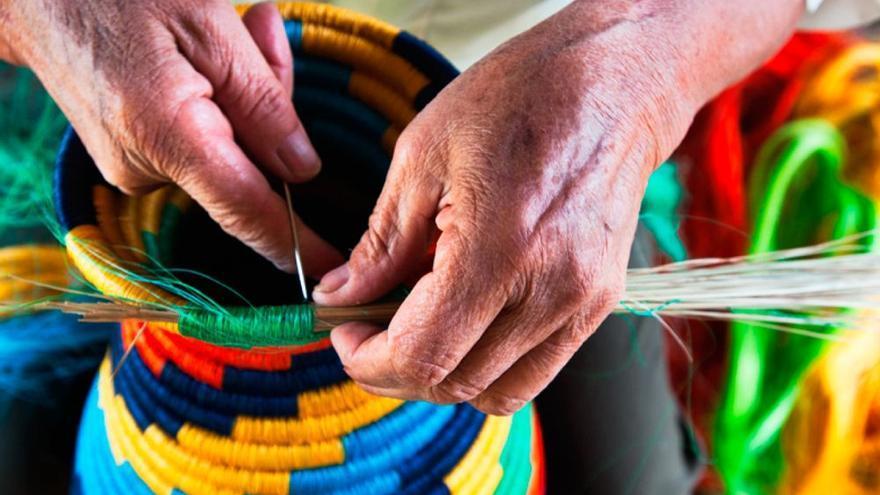 La Palma convoca el 20 de mayo las pruebas para obtener el carnet de artesano