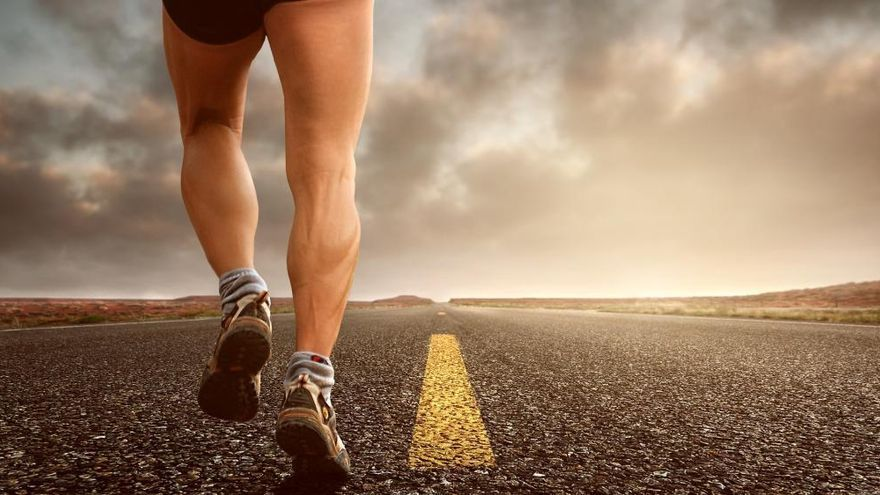 Com fer de l'exercici un hàbit i posar-te en forma sense esforç