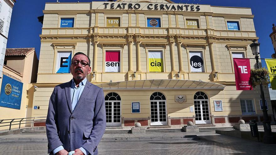 «No podíamos permitir  recordar el 2021 como el año en blanco del Carnaval de Málaga»