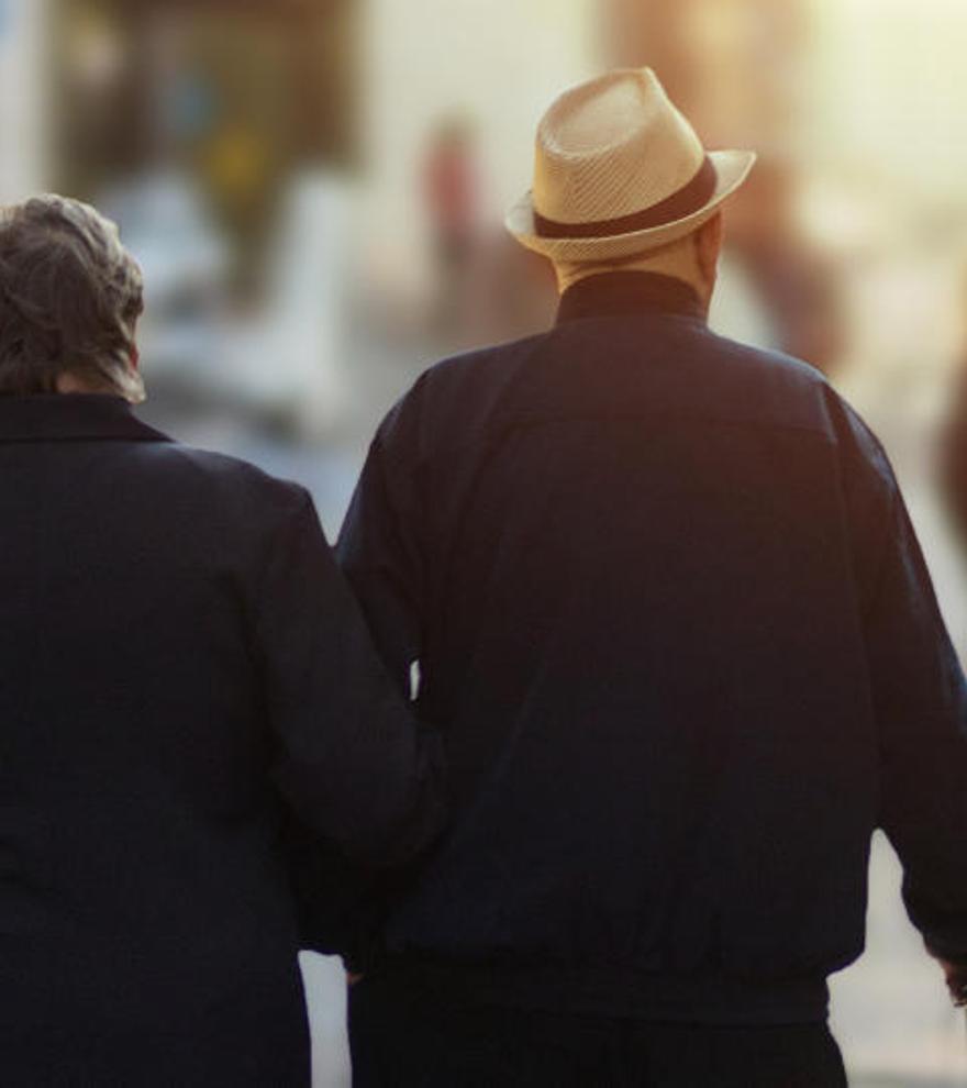 Récord de gasto en pensiones al rozar los 10.000 millones