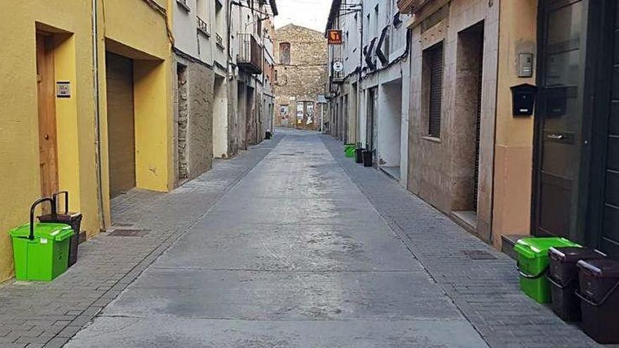 Monistrol de Calders estrena el porta a porta municipalitzat