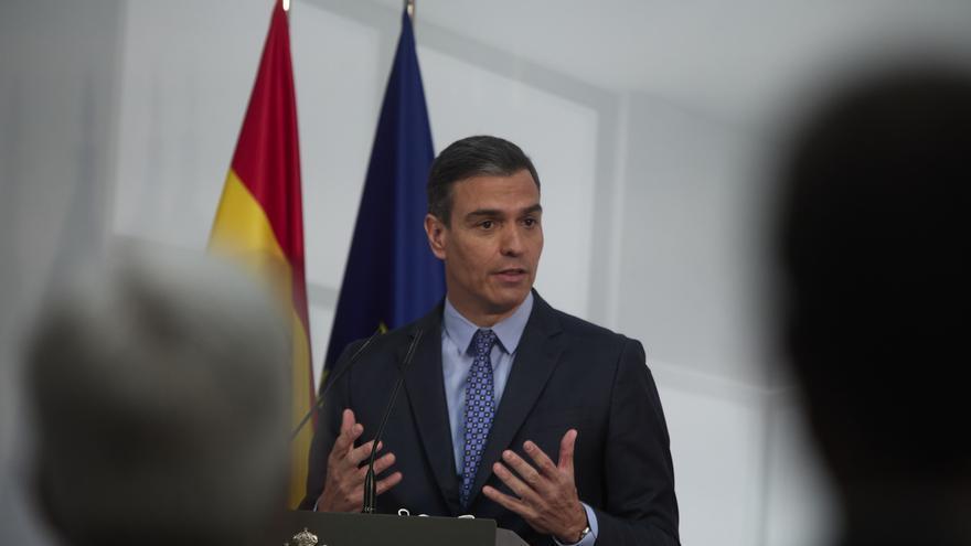 Encuesta elecciones generales España: El nuevo Gobierno echa a andar con el PP pisándole los talones