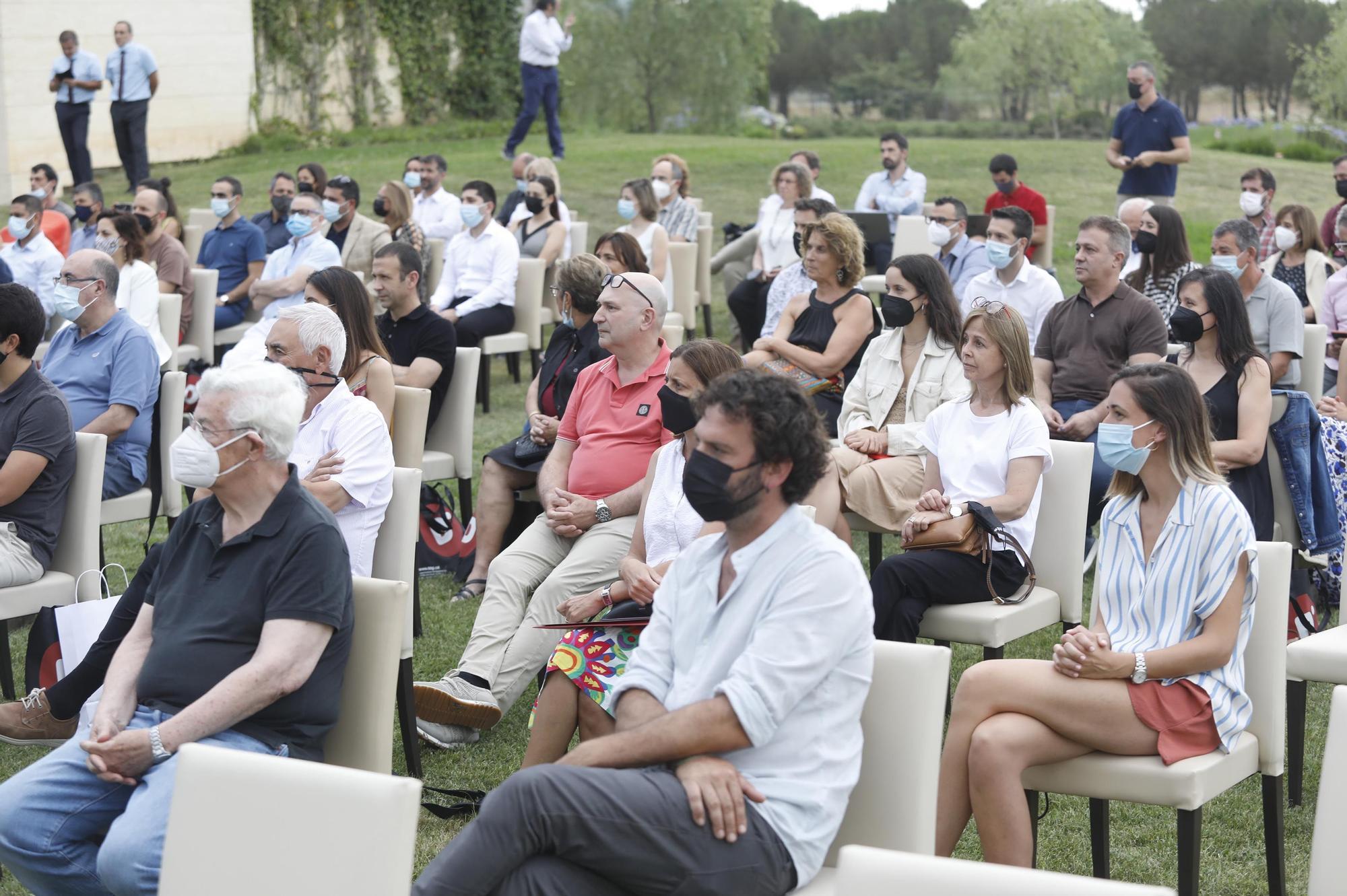 Entreguen el segell «Girona Excel·lent» a 79 productes agroalimentaris gironins
