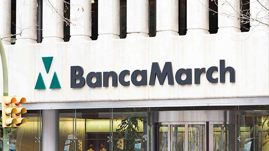 Banca March coinvierte junto a Oquendo Capital en la financiación de empresas medianas españolas