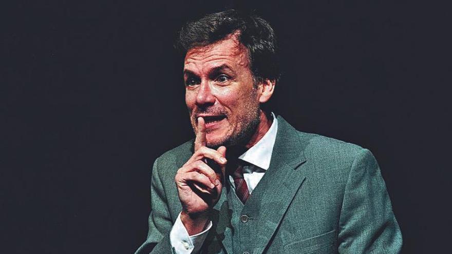 """Daniel Grao : """"La actitud de Alan Turing ante su juicio es valiente y coherente"""""""