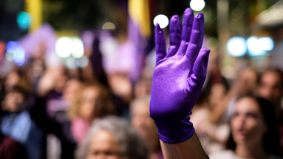 La lacra de la violencia machista se cobra 30 víctimas mortales.