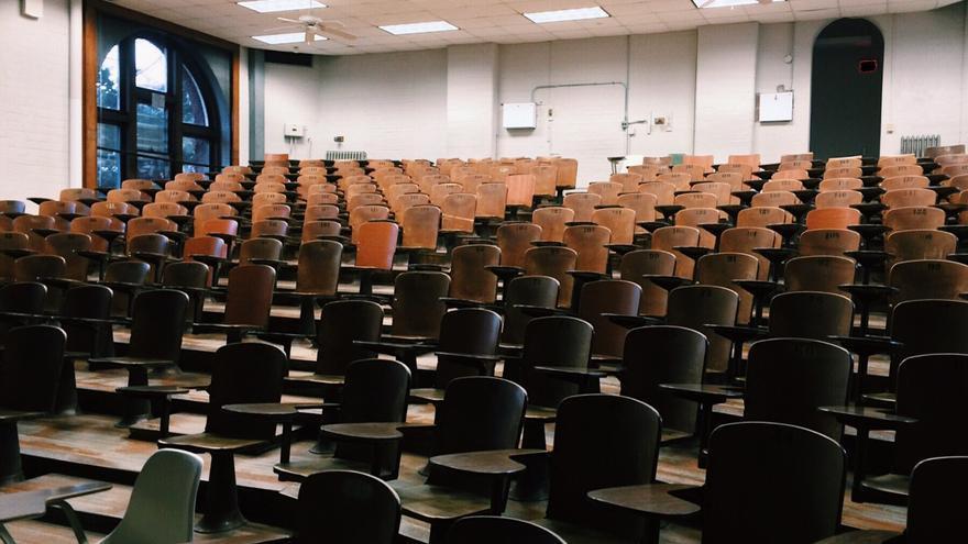 La viral y controvertida carta de un director de instituto justo antes de los exámenes