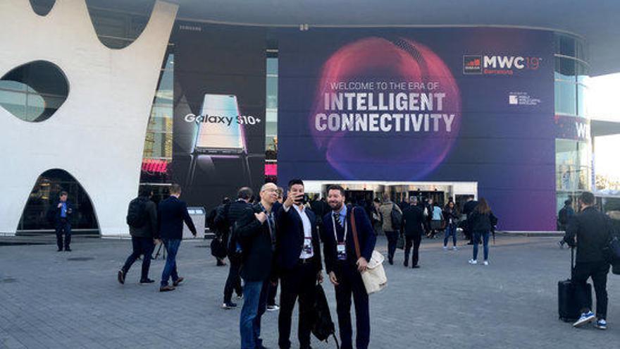 Obre portes el Mobile World Congress de la connectivitat intel·ligent
