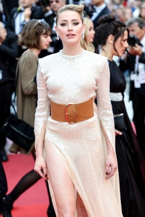 Alfombra roja del Festival de Cannes