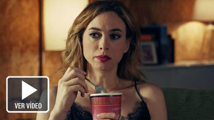 Antena 3 estrenará 'Pequeñas coincidencias', la serie de Marta Hazas y su marido, Javier Veiga