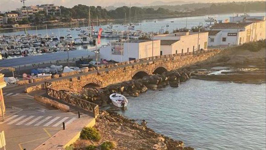 238 Migranten haben an diesem Wochenende die Balearen erreicht