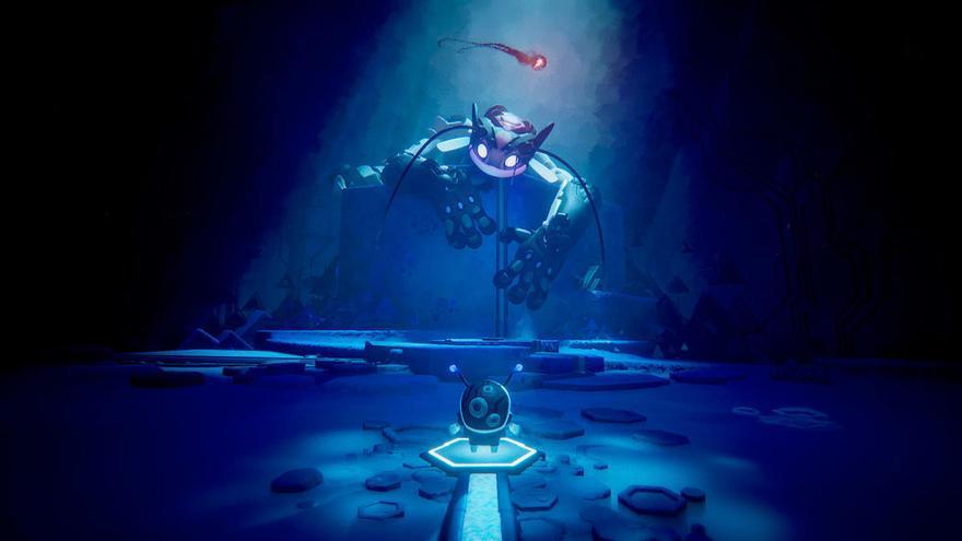 Dreams contará con soporte de Realidad Virtual para jugar y crear