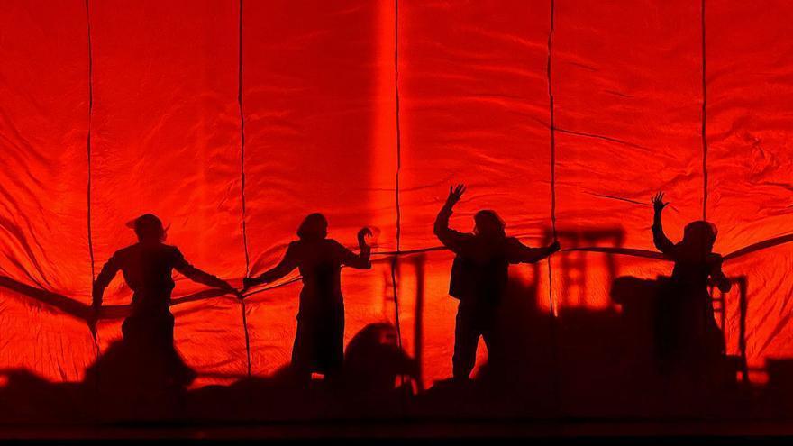 """Nabucco"", valor seguro para abrir la temporada de ópera en Oviedo"