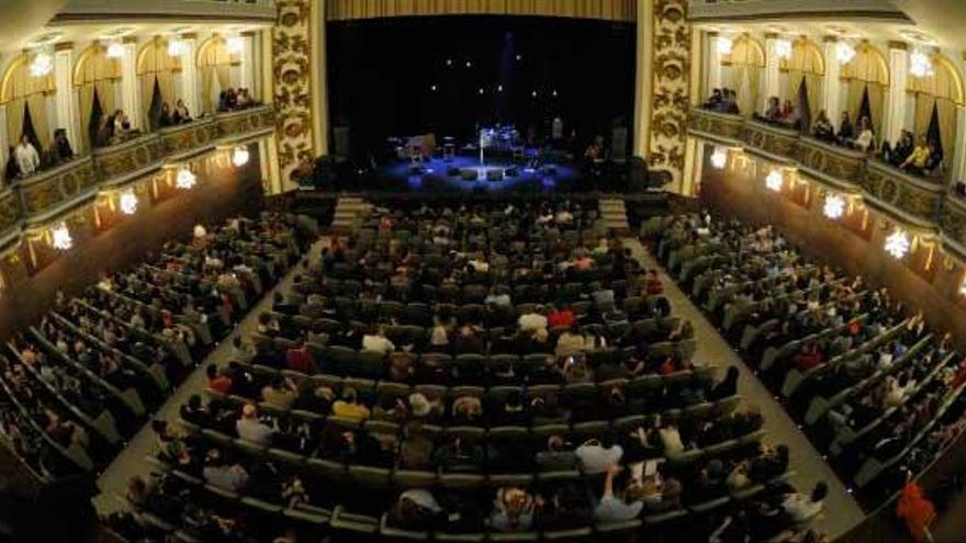 La Diputación de A Coruña organiza un acto para exigir el Pazo de Meirás