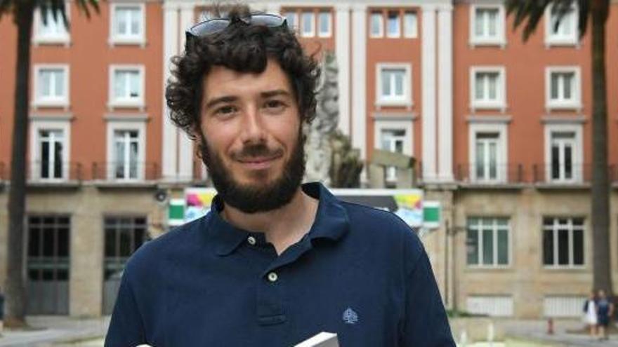 Fallece el periodista y escritor Pablo Orosa a los 34 años