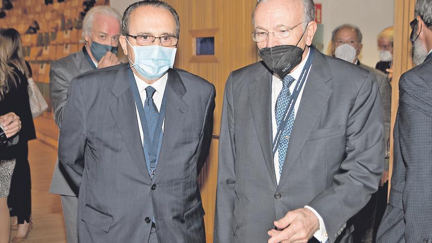 Asistentes al XIX Congreso de la Fundación CEDE