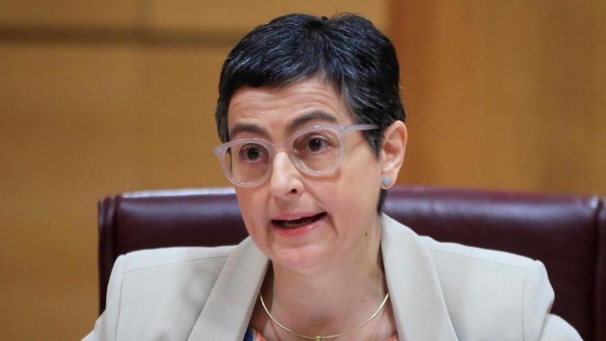 González Laya, favorita europea a dirigir la OMC