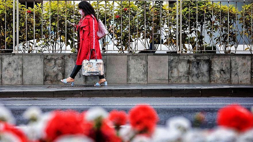 Canarias es la quinta región con la incidencia más reducida a 14 días