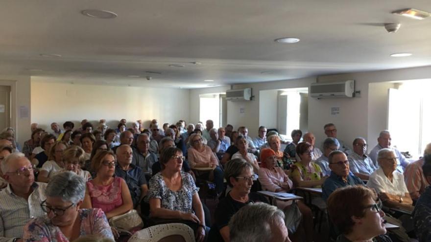 La vuelta al mundo de Elcano, lección de apertura del curso de la UNEX en Benavente