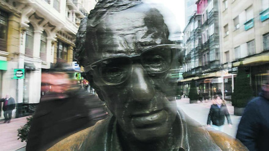 Hollywood reniega de Woody Allen