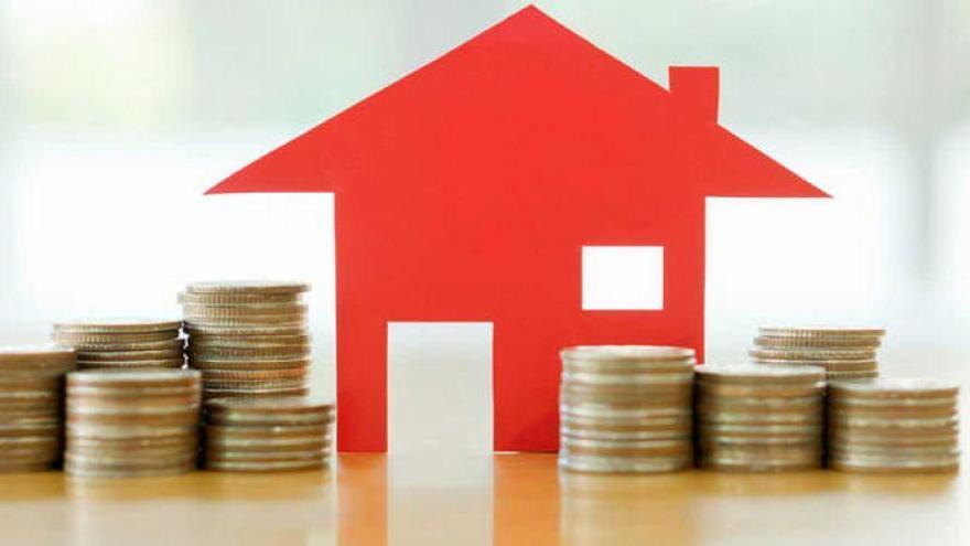 L'advocat de la UE obre la porta a considerar abusiu l'IRPH de les hipoteques