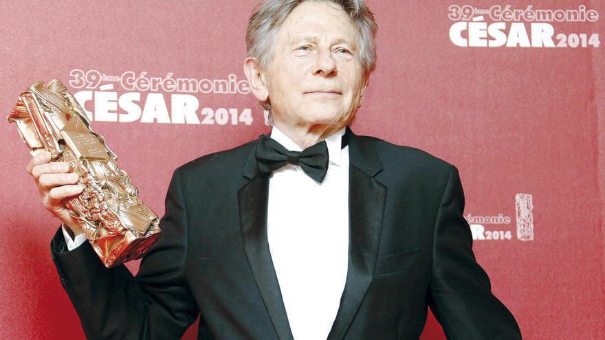 Polanski y Ladj Ly, candidatos a los Lumière