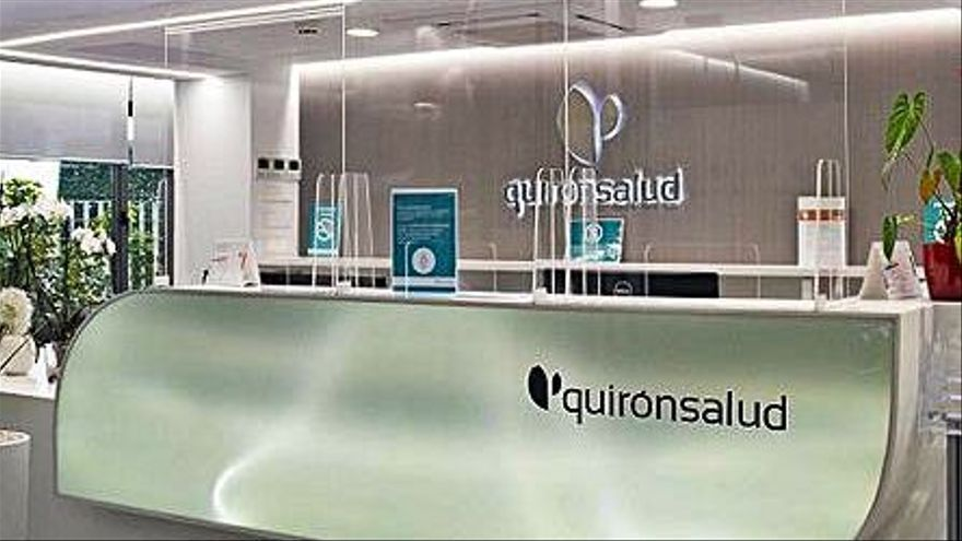 El Hospital Quirónsalud de Marbella crea 11 unidades multidisciplinares