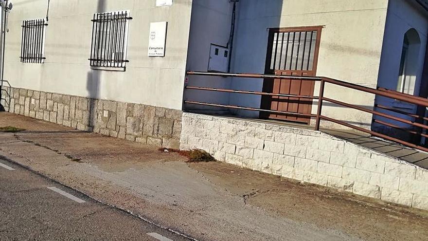 Figueruela de Arriba se opone en pleno a la marcha de su médico