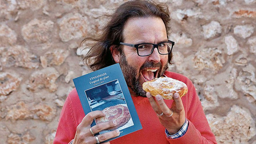 Dieser Mann weiß alles über die Mallorca-Ensaïmada