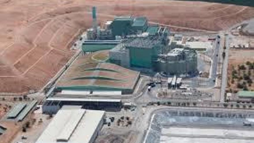 Chinesische Investoren kaufen Müllverbrennungsanlage auf Mallorca