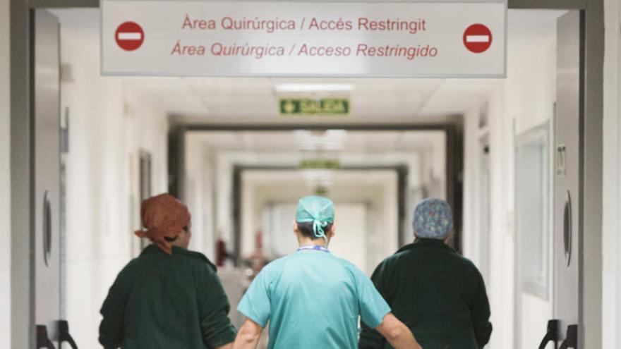 Sanidad entierra el sistema de contratación a dedo de la bolsa temporal
