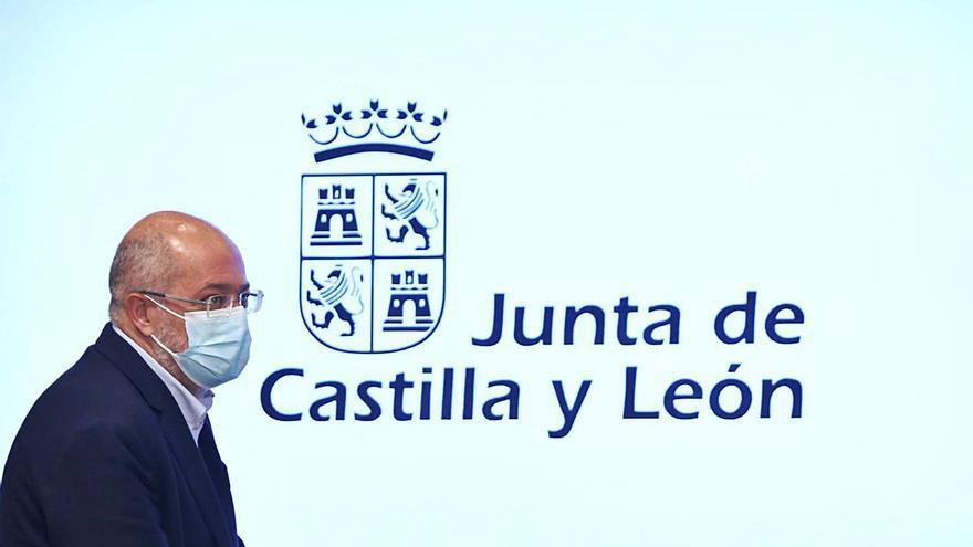 Castilla y León aprueba los cuatro ejes de acción para implementar la Agenda 2030
